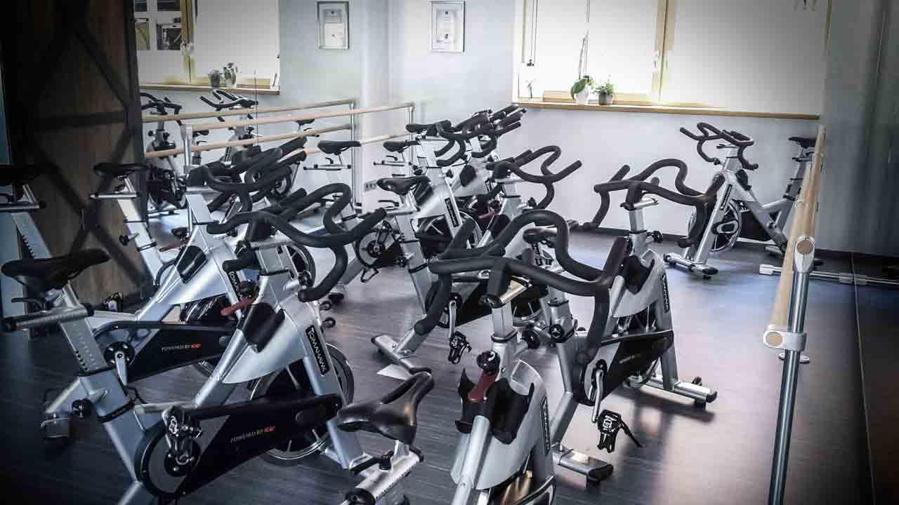 Old School Gym Kormmenthal - Kurse