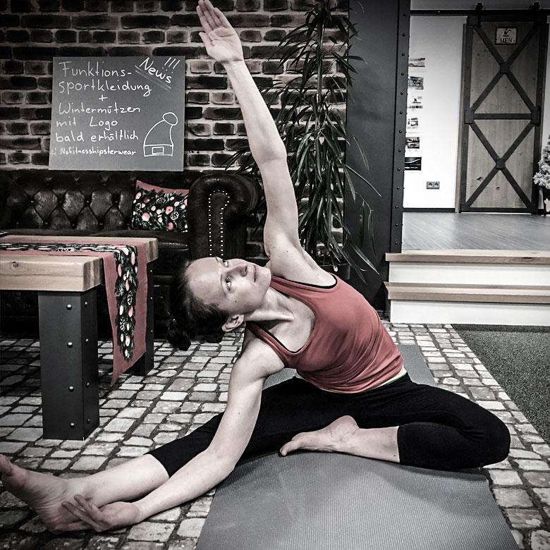 Isa - Yoga